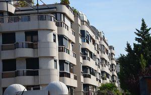 La vivienda toca fondo y sube por primera vez en siete años
