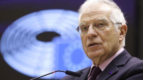 Bruselas descarta que Moscú quiera realmente cortar relaciones con la UE