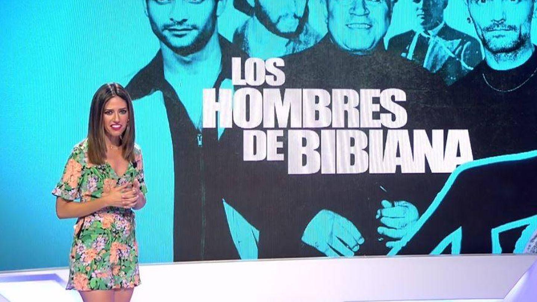Nuria Marín, en 'Hormigas blancas'. (Telecinco)