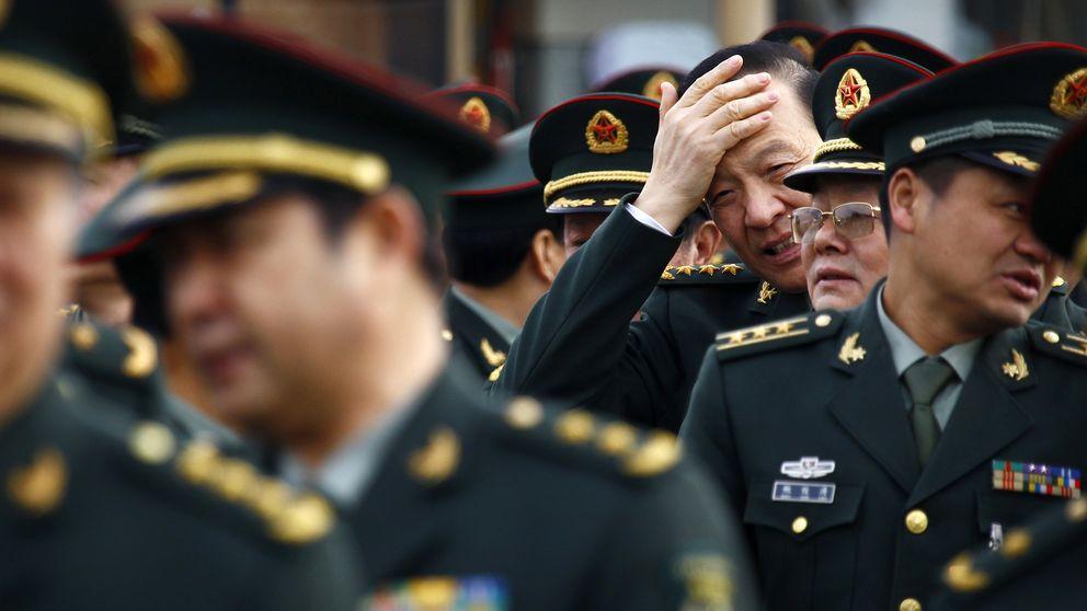 China tiene miedo