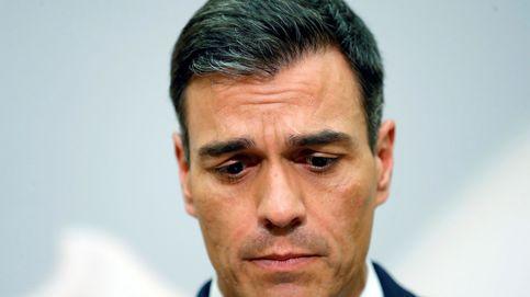 La reforma constitucional de Sánchez o cuando el ratón parió una montaña