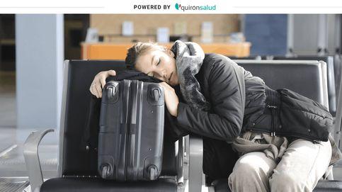 Cómo reducir los efectos del 'jet lag' días antes de que se produzcan