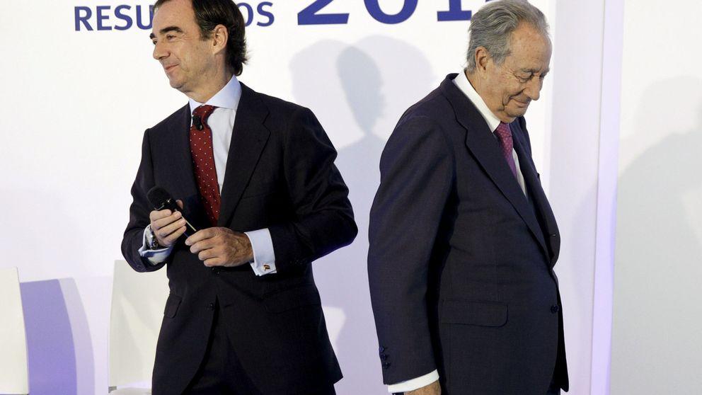 Un hedge fund de Mónaco agujerea el  bolsillo de Villar Mir por el crash deOHL