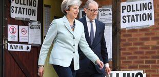 Post de El destino de Theresa May está sellado y solo queda fijar el día