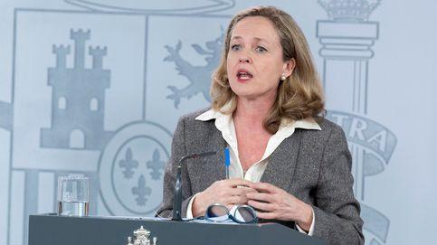 El rescate de planes de pensiones se limita a 1.613 euros al mes a los afectados por la crisis
