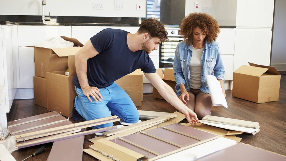Prueba el 'test de la rabia' de IKEA para saber si tu relación va a durar
