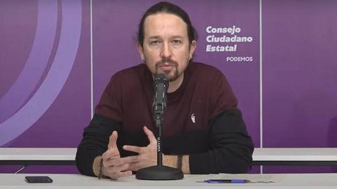 Iglesias pide reeditar la coalición y Sánchez la condiciona a renunciar al extremismo