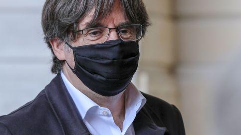 Puigdemont a ERC: Ser buenos no va a llevar menos represión, ni más libertad