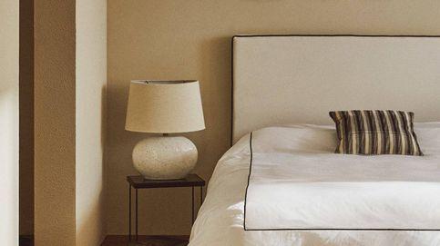Tu dormitorio se verá mucho más elegante con estas fundas de nórdico de Zara Home