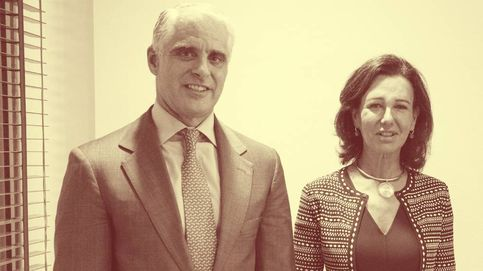 Botín ofrece a Orcel un consejo asesor bien remunerado para evitar el juicio
