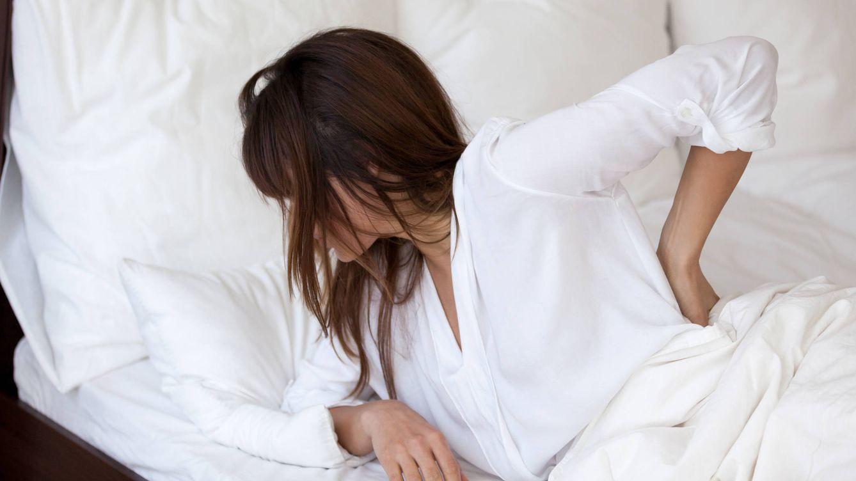 Las maneras más efectivas para luchar contra el dolor lumbar
