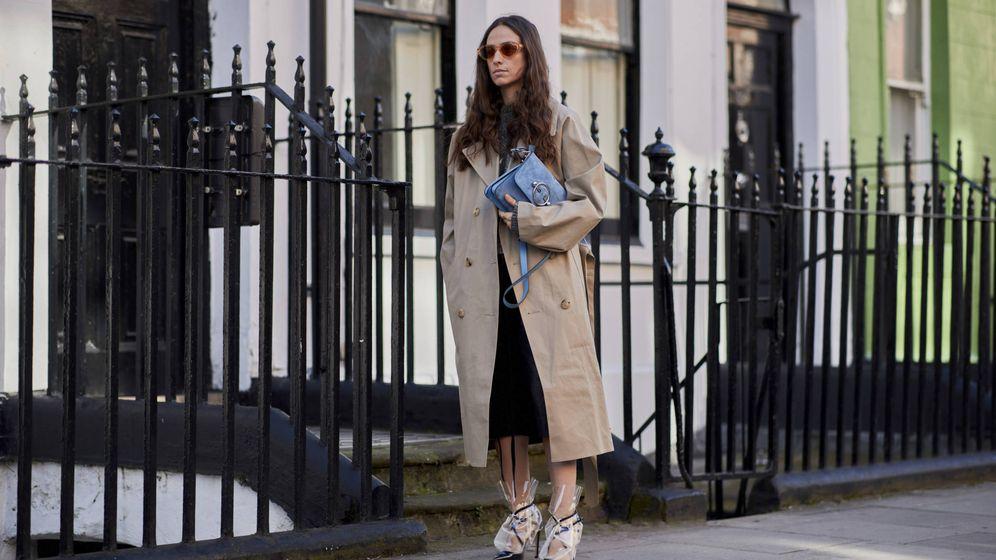 Foto: Olvídate del clásico y ríndete a las nuevas propuestas de Zara. (Imaxtree)