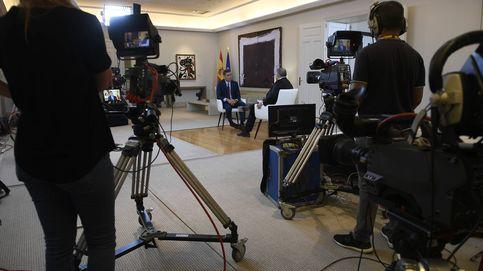 Sánchez: la entrada de Iglesias en el Ejecutivo es el principal escollo para el acuerdo