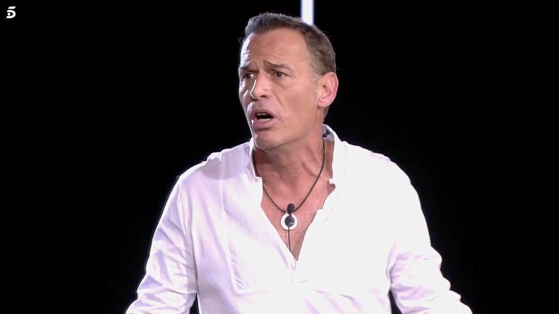 Carlos Lozano acusa a 'Sálvame' de esconder información y manipularla