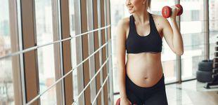 Post de ¿Qué tipo de deporte es el mejor para las embarazadas?