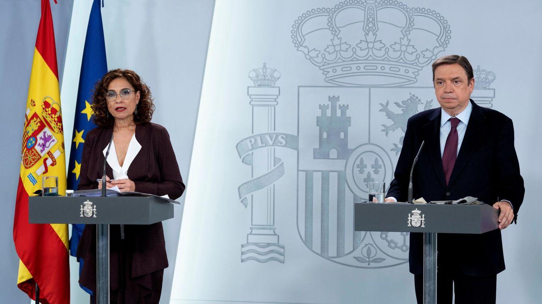 Anticorrupción sitúa a Montero y Planas en el préstamo a Isofotón bajo la lupa judicial