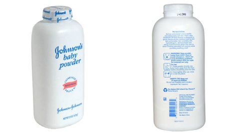Johnson & Johnson, condenada a pagar 417 millones por un caso de cáncer de ovario