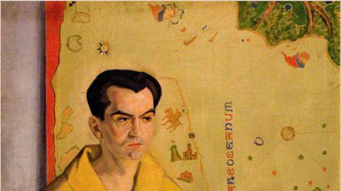 Lorca, Dalí, Picasso o Miró, juntos en Granada