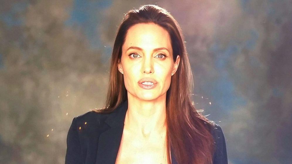 Foto: Angelina Jolie