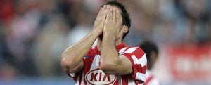 El Atlético o cómo deshacer un club que ganó dos títulos europeos la pasada campaña