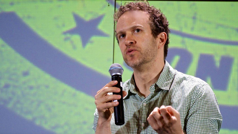 Jason Fried, CEO de Basecamp. (Flickr)