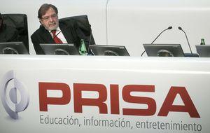 La banca da tres años a Prisa para no malvender Digital+ y Telecinco