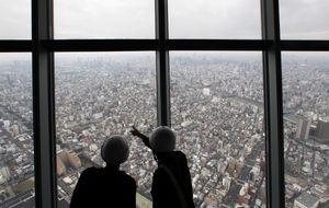 Las 10 tendencias globales que definirán 2014, según el WEF