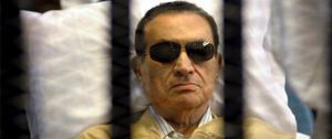 El juez desiste de juzgar a Mubarak y remite el caso a la corte de apelación