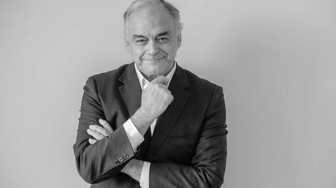 Esteban González Pons: Los hombres nacidos en los 60 ofendemos solo por pensar