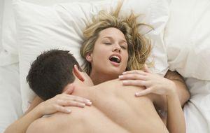 Cuidado con tus gemidos: las consecuencias de fingir el orgasmo