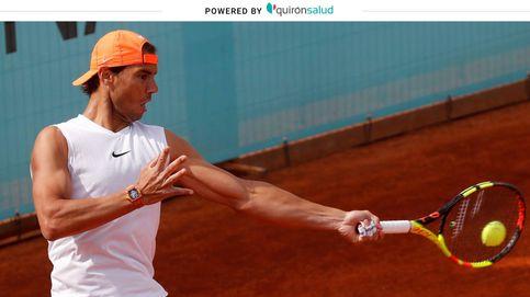 Codo de tenista: así es el síndrome que apenas afecta a estos deportistas
