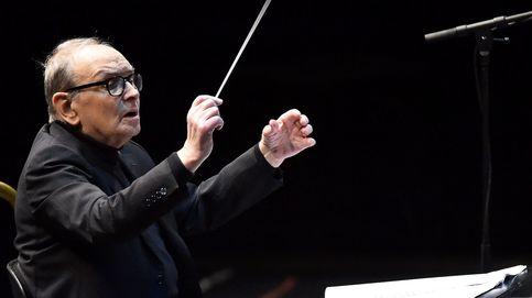 Ennio Morricone dice adiós a la música con una gira por 11 países (y también España)