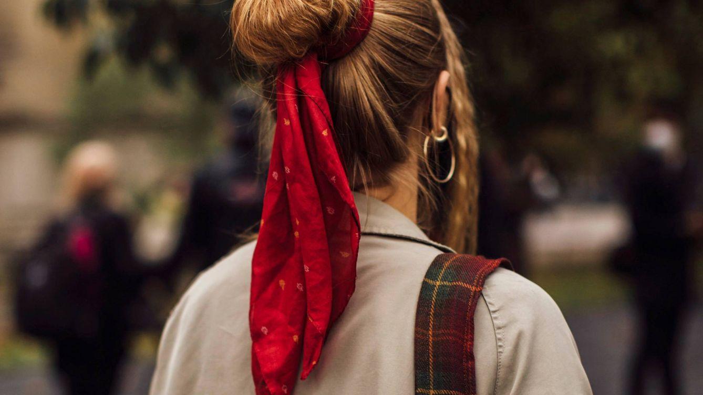 Accesorios para el pelo con el aprobado de las influencers