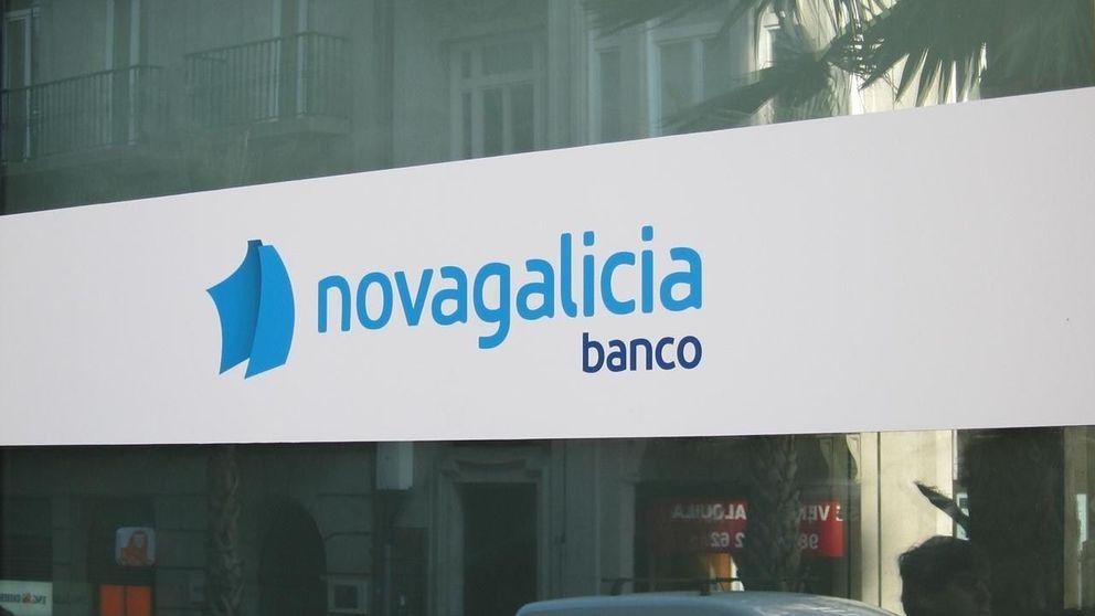 El FROB no descarta dar ayudas a los fondos en la compra de NCG