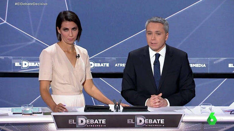 Ana Pastor atiza a Echenique por su lamentable vídeo contra Vicente Vallés