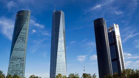 KPMG deja su sede en el corazón de Azca y se traslada a Torre de Cristal