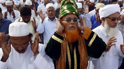 Final del Ramadán en Sri Lanka