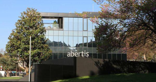 Abertis registra un nuevo máximo histórico en el parqué en plena OPA