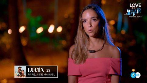 'La isla de las tentaciones': la estocada definitiva de Lucía para vengarse de Lola