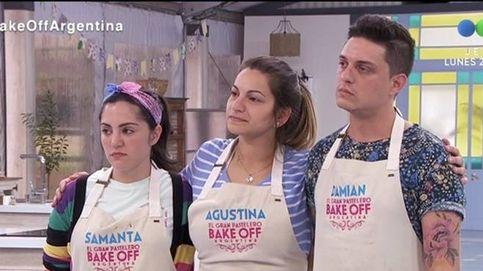 La polémica sacude la final de 'Bake Off Argentina': acusan de fraude al reality