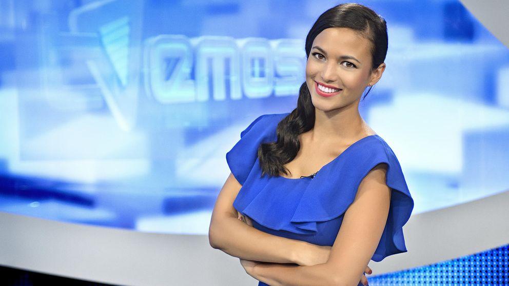 Charlamos con Elisa Mouliaá, el bellezón del nuevo programa de La 1