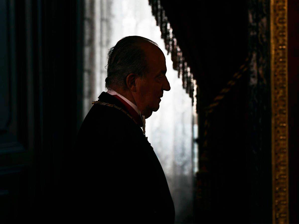 Foto: El rey Juan Carlos, en una foto de archivo. (Reuters)