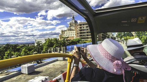 Los encantos de Madrid, 'visibles' ante los ojos de vecinos y extranjeros