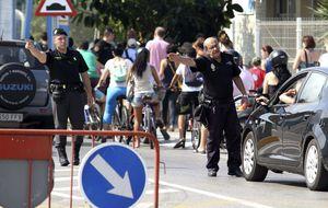 España amenaza a Gibraltar con imponer una 'tasa anti-tráfico'