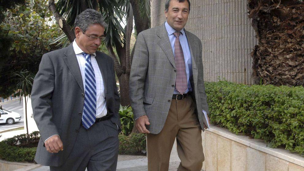 Primer pulso de Podemos por el destino del 'superintendente gilista'