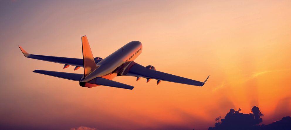 Foto: Las aerolíneas, contra eDreams