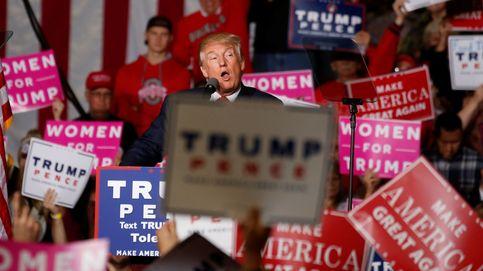 ¿La peor campaña de la historia moderna? Sí, la de Donald Trump