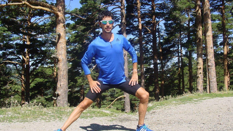 El disparate de correr 19 km por Navacerrada a 3'37 para preparar la maratón de Londres