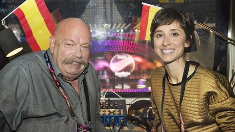 TVE presenta a sus comentaristas para Eurovisión 2016
