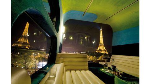 Los 10 hoteles más extraños del mundo